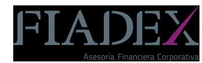 Fiadex – Asesoría Financiera